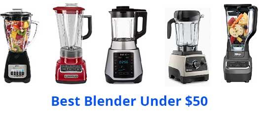 Best Blender Under 50