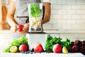 How to Make Celery Juice in a Blender