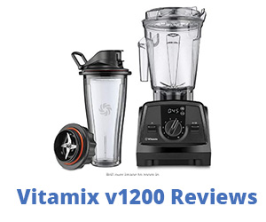 Vitamix V1200 Review