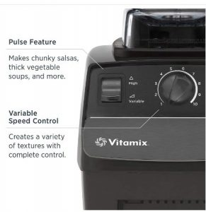 how to use a vitamix blender