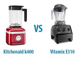 Kitchenaid Vs Vitamix